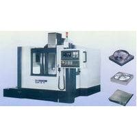 Sell: CNC High-speed milling centre