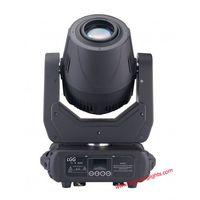 150W LED Moving Head/Lyre LED/Cobeza Movil LED