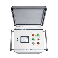 Portable high-voltage vlf test system VLF-60 thumbnail image