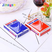 Jinayon Wholesale Custom Color Printing Entertainment Playing Cards Paper Poker