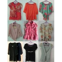 Supply grade A used clothes, used shoes and used bags, super quality and competitive price thumbnail image