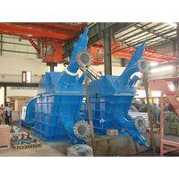 Pelton turbine(double nozzle)/hydro turbine/power plant thumbnail image