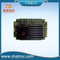 fanuc graphic card A20B-3300-0070 Fanuc PCB circuit CPU board