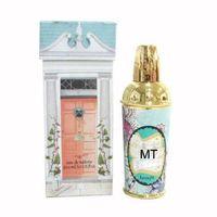 European lady perfume