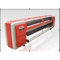 JHF vista konika solvent printer V-3304F thumbnail image