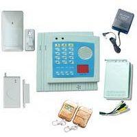 Offer CCTV Burglar alarm system