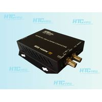 HD-SDI To HDMI Media Converter