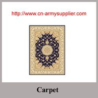 Wool Acrylic Hand made carpet