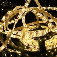 3528 SMD LED Strip Light With IP65 Waterproof 30PCS/M