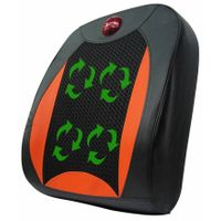 YK-550A Shoulder & back & body massager