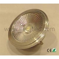 AR111 G53/E27/GU10 7W 9W 12W cob led spot light bulb