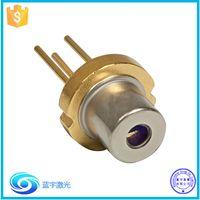 High Power 405nm 500mw Diode Laser 500mw Violet Diode Laser