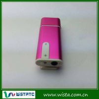Portable smallest digital voice recorder, USB voice recorder thumbnail image