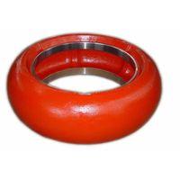 vertical grinding roller sleeve