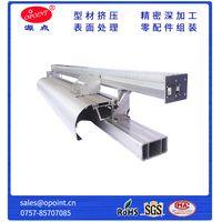 Aluminum Extrued CNC Machiining In / o Digital Inkjet Printer ndustrial Automation Technology thumbnail image