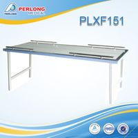 Surgical X Ray Table PLXF151 simple bed for C-arm unit