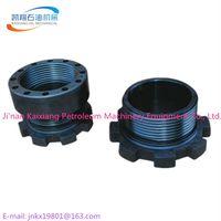 BOMCO F1300 F1600 Drilling Mud Pump Parts Cylinder Liner Flange