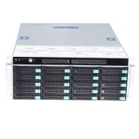 Wholesale 20 HDD Bays 4U RACKMOUNT HOTSWAP Cloud Computer CASE R465-20
