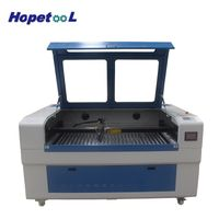 Direct factory manufacturer metal mixed 1390 laser cutter engraver machine with CE ISO