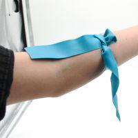 Medical Disposable Latex Free Tourniquet High Elasticity Medical Consumable Tourniquet Factory