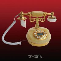 crafts telehpone(CY-201A)