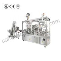 Nespresso Coffee Capsule Filling Machine thumbnail image