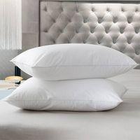 Natural Filling duck Feather Pillow Insert