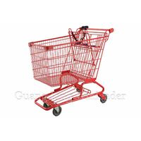 YLD-CT200-1FB Canadian Shopping Trolley Canadian Style Shopping Cart, Canadian Shopping Trolley