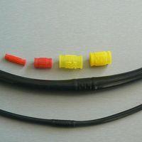Round drip tape machinery with factory price
