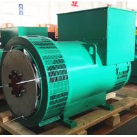 Farrand AC 3 Phase Brushless Alternator 6.5kw- 2000kw