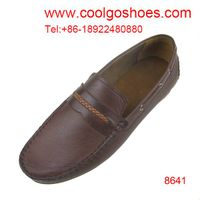 Hot selling newest men dress shoes style in China thumbnail image
