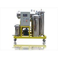 Series LOP-I Phosphate Ester Fire-Resistance Oil Purifier thumbnail image