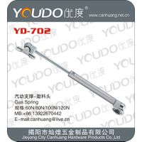 gas spring for kitchen cabinet
