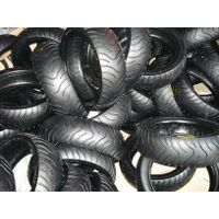 motorcycle tyre motorcycle tire butyl tube SCOOTER TIRE TUBELESS TYRE 130/60-13 thumbnail image