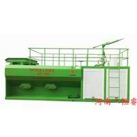 HKP-100 Hydroseeder/Landscaping machine
