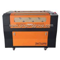 CNC Laser Cutter and Engraver Machine JMT6090 thumbnail image