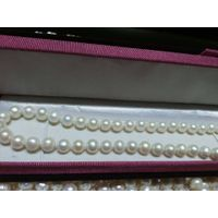 pearl jewelry cultured freshwater necklace jewelry wholesale