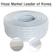 Clear Standard Ducty Suction Hose - Made in Korea thumbnail image