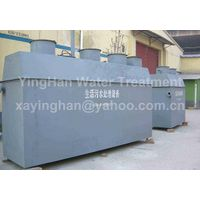 YingHan Integral Sewage Treatment System