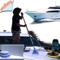 Top Selling Products 2021 Easy to use Boat Magic Cleaning Eraser Remove Stains on Decks thumbnail image