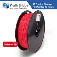 Kexcelled high quality 1.75mm 3.0mm PLA 3D Printer Filament thumbnail image