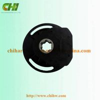 gear box for roller shutter parts