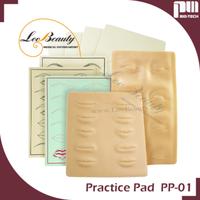 Microblading Training Skin Sheet thumbnail image