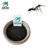 Black Ant Powder(Polyrhachis vicina Roger Powder) thumbnail image