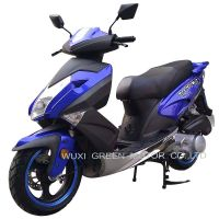 Raptor-150cc/125cc, Gas scooter, Motor Scooter, Scooter thumbnail image