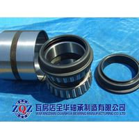 Double Row Taper Roller Bearings with Seals thumbnail image