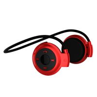 Cheap and high quality bluetooth headset for sport PW-BHA05