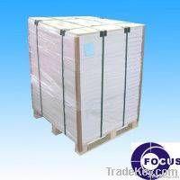 carbonless paper sheet/reel thumbnail image