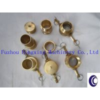 Brass Quick Couplings