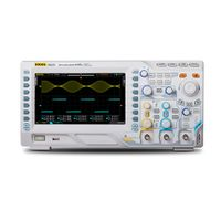 Rigol DS2072A Digital Oscilloscope 2 Analog Channels 70MHz